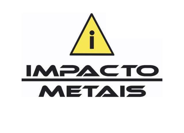 Impacto Metais – Fivelas, Broches